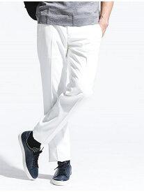 [Rakuten Fashion]【SALE/50%OFF】SQUALLPROOFツイルスラックス nano・universe ナノユニバース パンツ/ジーンズ パンツその他 ホワイト ベージュ ネイビー【RBA_E】【送料無料】