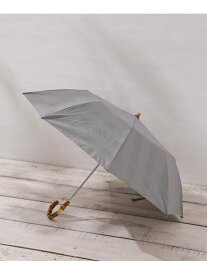 [Rakuten Fashion]別注晴雨兼用傘FLDNGBAMBGLD TRADITIONAL WEATHERWEAR ナノユニバース その他 その他【送料無料】