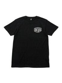 【SALE/40%OFF】Venice Address Deus ex Machina ナノユニバース カットソー Tシャツ ブラック ホワイト【RBA_E】[Rakuten Fashion]