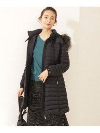 [Rakuten Fashion]別注CIMA TATRAS ナノユニバース コート/ジャケット ダウンジャケット ブラック ベージュ【先行予約】*【送料無料】