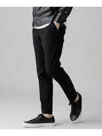 [Rakuten Fashion]【SALE/30%OFF】ストレッチスキニースラックス nano・universe ナノユニバース パンツ/ジーンズ パンツその他 ブラック グレー【RBA_E】【送料無料】