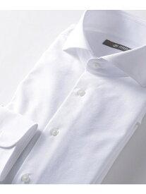 [Rakuten Fashion]【SALE/50%OFF】SLEASYIRONツイルカッタウェイカットシャツ nano・universe ナノユニバース シャツ/ブラウス シャツ/ブラウスその他 ホワイト ブルー カーキ【RBA_E】