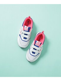 [Rakuten Fashion]【SALE/40%OFF】PZ997H New Balance ナノユニバース シューズ スニーカー/スリッポン ホワイト グレー【RBA_E】【送料無料】