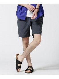 [Rakuten Fashion]【SALE/60%OFF】撥水ナイロンクライミングショーツ nano・universe ナノユニバース パンツ/ジーンズ パンツその他 ブラック イエロー レッド カーキ【RBA_E】