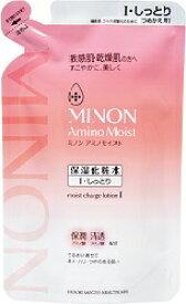ミノンアミノモイストNモイストローション1 詰替130ML