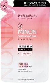 ミノンアミノモイストNモイストローション2 詰替130ML