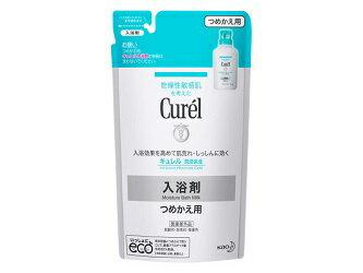 キュレル 入浴剤 [つめかえ用]360ml