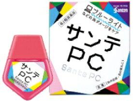 サンテPC12ml【第2類医薬品】