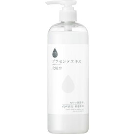 素肌しずく 保湿化粧水 500mL