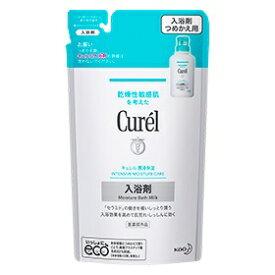 《お買い得3個セット》キュレル 入浴剤 [つめかえ用]360ml×3個セット