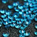 小さなクリスタルダイヤカレットクリア欠片粒★小さなダイヤ型のカレットです★レジンレジン封入ガラスドームミールレジン枠アクセサリー素材材料