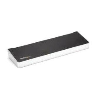StarTech. com 트리플 4 K모니터 대응 USB-C도킹 스테이션 2 x DisplayPort/1 x HD(DK30CH2DPPD) 기준 재고=△