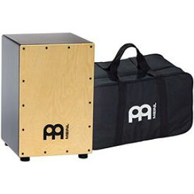 MEINL マイネル MCAJ100BK-MA+/11 3/4インチx18インチW/bag 仕入先在庫品