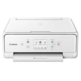キヤノン PIXUSTS6330WH インクジェット複合機 TS6330 WHITE(3772C021) 目安在庫=○