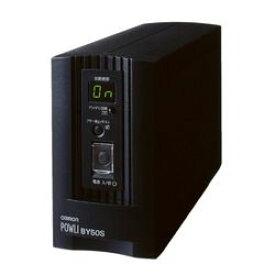 オムロン ソーシアルソリューションズ BY50S 無停電電源装置(常時商用給電/正弦波出力)500VA/300W 目安在庫=△