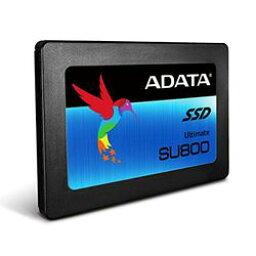 ADATA Technology Ultimate SU800 3D NAND SSD 512GB ASU800SS-512GT-C大致目標庫存=○