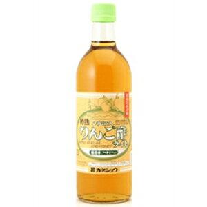 カネショウ 青森の味!フルーツビネガー ハチミツ入りんご酢ライト 500ml(A-3) メーカー在庫品