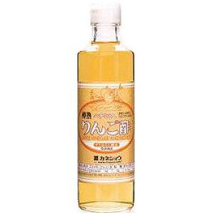 カネショウ 青森の味!フルーツビネガー ハチミツ入りんご酢 275ml(A-21) メーカー在庫品