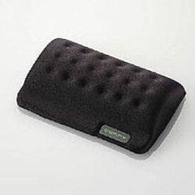 エレコム COMFY リストレスト (シングル) ブラック MOH-013BK メーカー在庫品