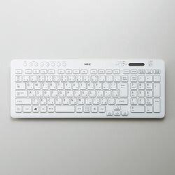 エレコム NEC VALUESTAR Wシリーズ対応キーボードカバー/ PKB-98NX14 メーカー在庫品