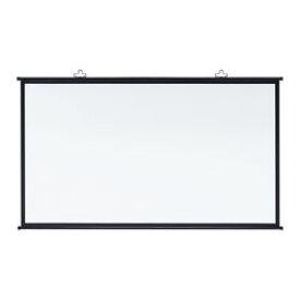 【P5S】サンワサプライ プロジェクタースクリーン(壁掛け式)(16:9) 90型相当 PRS-KBHD90(PRS-KBHD90) メーカー在庫品
