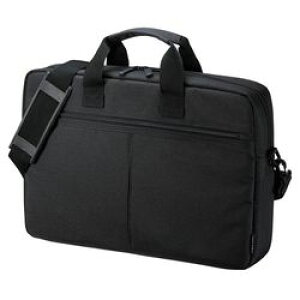 【P8S】サンワサプライ BAG-INA4LN2 PCインナーバッグ(15.6型ワイド)(BAG-INA4LN2) メーカー在庫品