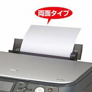 サンワサプライ OAクリーニングペーパー(両面タイプ) CD-13W1 メーカー在庫品