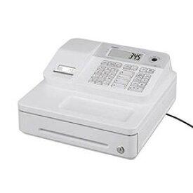カシオ計算機 Bluetoothレジスター 4部門 (ホワイト) SR-G3-WE 目安在庫=○