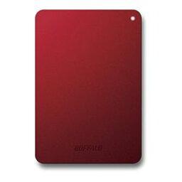 水牛HD-PNF1.0U3-BRE耐衝撃対応2.5英寸外置型HDD 1TB紅大致目標庫存=△