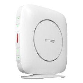 バッファロー WSR-3200AX4S-WH 無線LAN親機11ax/ac/n/a/g/b 2401+800Mbps ホワイト 目安在庫=△