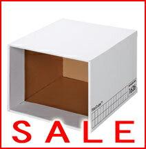 《3個入り》フェローズ 703バンカーズBox A4ファイル 専用収納ボックス 1626ファイルキューブ