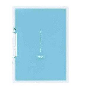 KOKUYO コクヨ イージークリップファイル〈コロレー〉 F-VFH100B