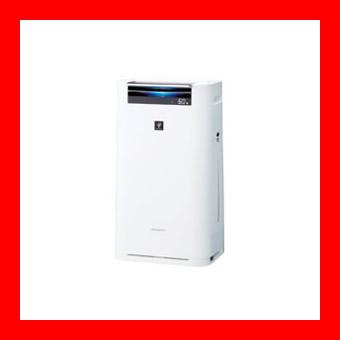 【シャープ】 加湿空気清浄機 KI-GS70W