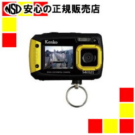 《 ケンコー・トキナー 》 デジタルカメラ DSCPRO14 ブラック
