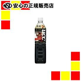 《UCC》 職人の珈琲 無糖 PET 930ml×12本