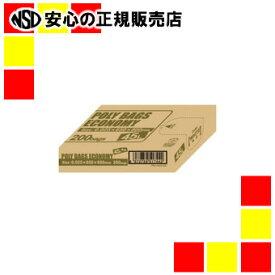 《オルディ》 ポリ袋エコBOX45L乳白半透明PBE-W45-200