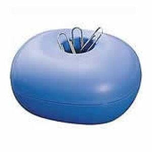 プラス クリップケース CP-500 ブルー