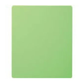 サンワサプライ マウスパッド MPD-EC37G グリーン