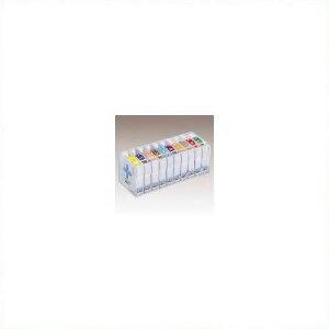 《LIHIT LAB.》 カラーナンバーラベル HK753R−込  HK753R-コミ