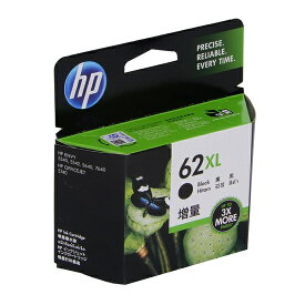 《HP》 インクHP62XL C2P05AAブラック増量
