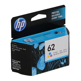 《HP》 インクHP62 C2P06AAカラー