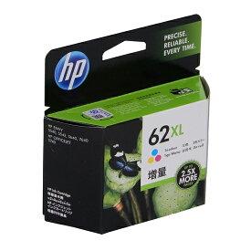 《HP》 インクHP62XL C2P07AAカラー増量