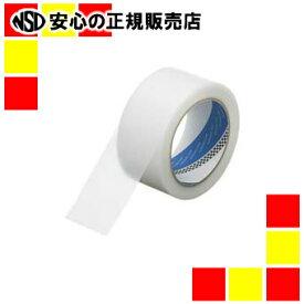 寺岡製作所 Pカットテープ414050mm×25m透明