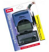 シャイニー(Shiny)プリンター DIYセット S-884 ブルー