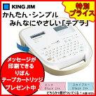 KINGJIM(キングジム)TEPRAPROテプラPRO本体SR170