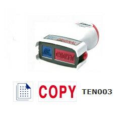 シャイニー(Shiny)OAプレインクドスタンプ TEN003