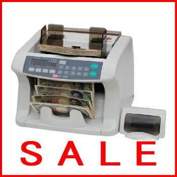 【送料無料】エンゲルス ノートカウンター 紙幣計数機 NC-500【smtb-f】