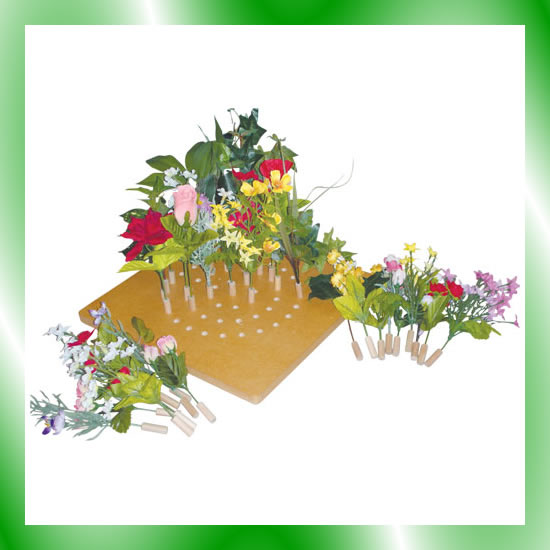 【DLM】 お花でガーデニングA CA001 CA001