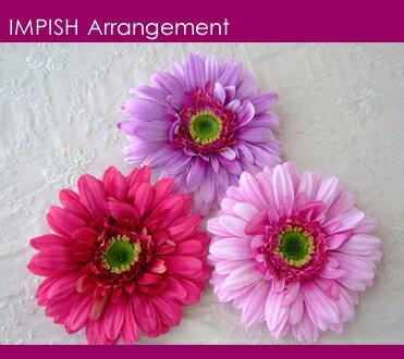 アーティフィシャルフラワー(造花)アクセサリーAC-137