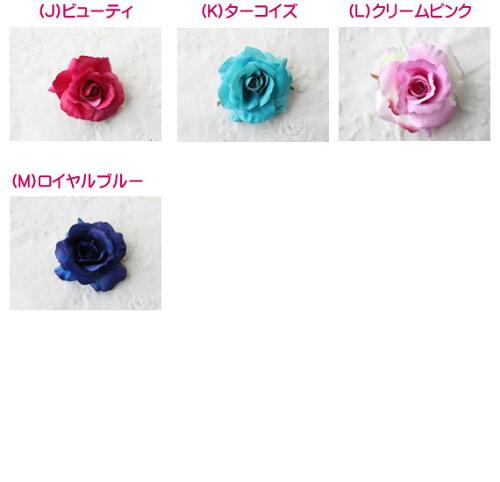アーティフィシャルフラワー(造花)ヘアアクセサリーHAC-42